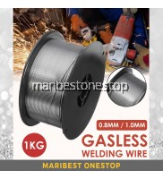 1kg 0.8mm / 1.0mm Flux Cored Gasless Mig Welding Wire