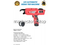12V AUTOMATIC REBAR TIER MACHINE