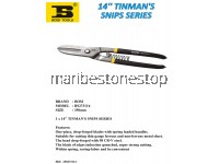 14'' TINMAN'S SNIPS CUTTING SERIES