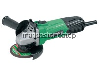 """COMBO SET G10SS2 HITACHI 4"""" ANGLE GRINDER WITH ANGLE GRINDER STAND FREE 2 ITEMS"""