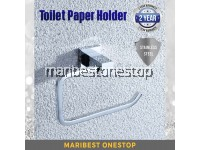 304 STAINLESS STEEL TOILET PAPER ROLL HOLDER