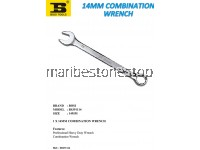 14MM COMBINATION WRENCH