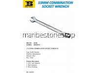 14MM COMBINATION SOCKET WRENCH