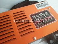 [Made in Malaysia] MARIBEST INVERTER WELDING MACHINE MB-175