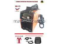 [Made in Malaysia] MARIBEST INVERTER WELDING MACHINE MB-175