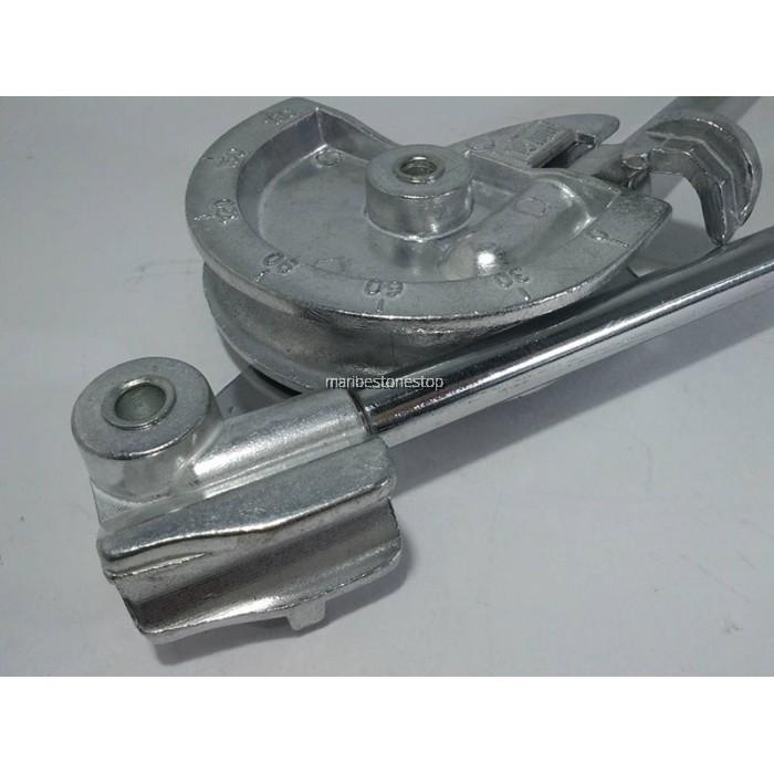 "Copper Tube Bender,Pipe Bender For Copper/&Aluminum Pipe,0-180º 1//2/"" 12mm"