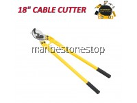 "18""/450MM LARGE SIZE CABLE CUTTER"
