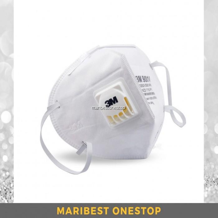 n95 mask 3m cool flow