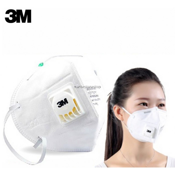 3m 9010v mask