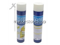 Vira Polyurethane Foam PU Foam Spray (750ml)