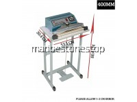 Step Sealer Machine Impulse Foot Sealer Pedal Machine
