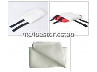 1mx1m/1.2mx1.2m/1.2mx1.8m Fiberglass Fire Blanket Fire Safety Blanket