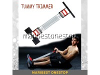 Multifunctional Tummy Trimmer Chest Expander Puller Arm Leg Muscle Stretcher