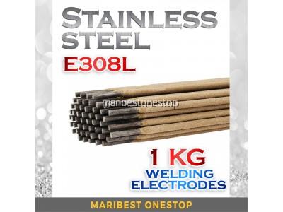 1KG E308L-16 STAINLESS STEEL WELDING ELECTRODE MMA WELDING ARC WELDING SUS 304 WELDING ROD