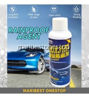 120ML Multipurpose Rainproof Agent Car Window Glass Cleaner Car Mirror Cleaner