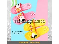 Mickey Mouse Cartoon Slipper Adults Fashion Slippers Sandals RANDOM COLOR