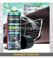 ES013 Car/Home Anti-Bacterial Air Deodorization Odor Removal Spray Air Conditioning Refresher Deodorize  (218ml)