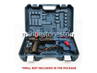 Rotary Hammer Drill Empty Carrying Case Box ONLY Suitable for All 2-26 & 2-28 Drills