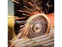 """25PCS 4"""" Inch Stainless Steel Cutting Disc for Angle Grinder"""