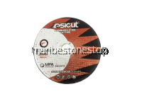 """50PCS 4"""" Inch Stainless Steel Cutting Disc for Angle Grinder"""