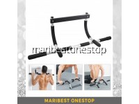 Iron Gym Total Upper Body Workout Bar 82064