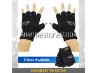 Fitness Half Finger Sport Glove