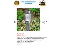 003Q OUTDOOR GARDEN SOLAR LIGHT