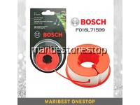 F016L71599 ART 23 8M BOSCH EASYTRIM SPOOL & LINE TRIMMER GRASS