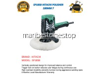 SP18SB HITACHI POLISHER 180MM 7