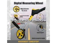 DIGITAL DISTANCE MEASURING WHEEL