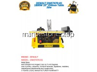 DEWALT DWE7470-B1 1800W 10