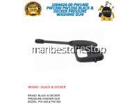 1004424-00 PW1400 PW1300 PW1350 BLACK & DECKER PRESSURE WASHING GUN