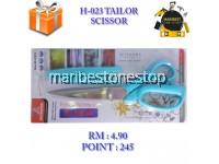 H-023 TAILOR SCISSOR