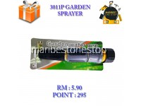 3011P GARDEN SPRAYER