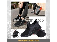 Fashion Men's Casual Sports Shoes Breathable Sneakers Anti-Slip Running Shoes